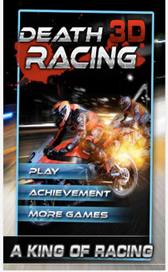 Death Racing 3D - 1