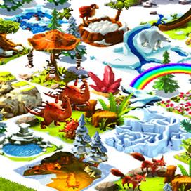 Ice Age Village - 1