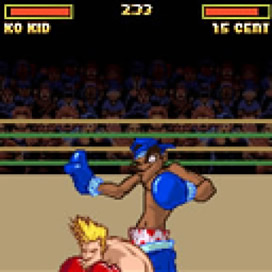 Super K.O. Boxing 2 - Free Trial - 31