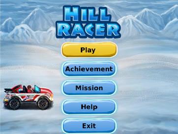 Hill Racer - 1