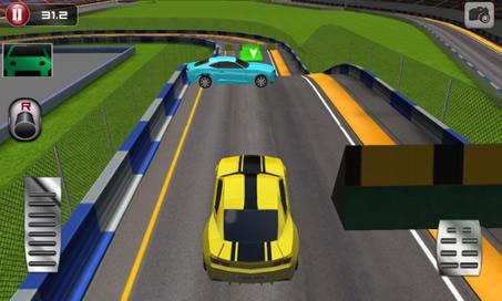Parking 3D - Car Parking - 3