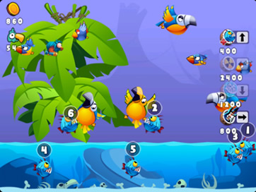 Fish Rumble - 4
