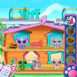 Littlest Pet Shop - 2