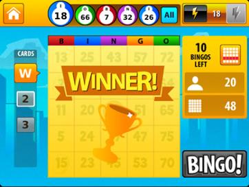 Bingo - 28