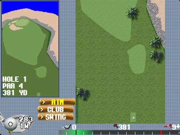 Pro Golf Paradise FREE - 4
