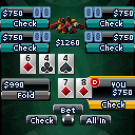 World Series Of Poker: Hold'em Legend GOLD - Free Trial - 1