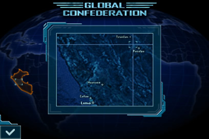 Art of War 2: Global Confederation - Trial - 2