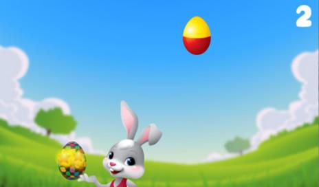 Easter Egg Blitz FREE - 3