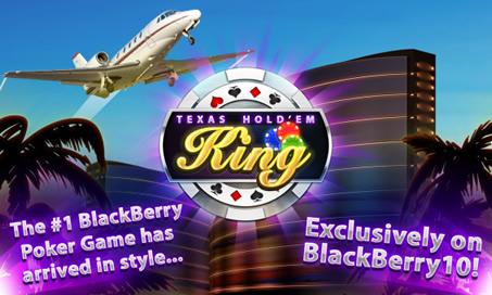 Texas Hold'em King - 4