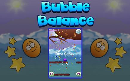 Bubble Balance - 3