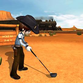 Let's Golf! 3 PB - 1