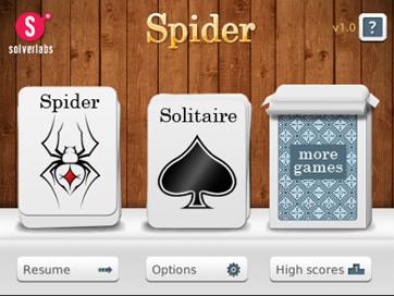 Free Spider - 1