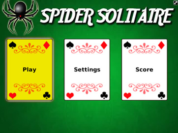 Spider Solitaire - 2