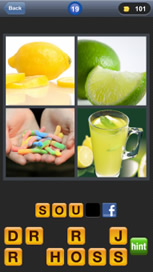 4 Pic Word Challenge HD - 3