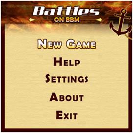 Battles on BBM - 1