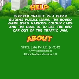 Block Traffic - 3