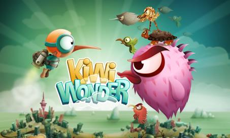 Kiwi Wonder - 23