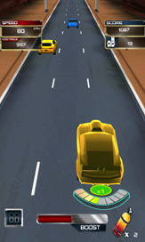 Real Highway Car Racing - 2