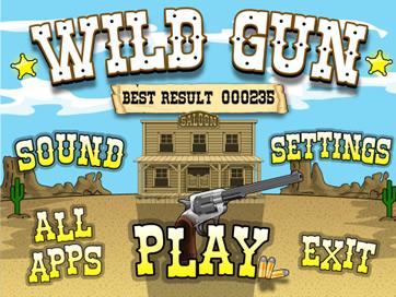 Wild Gun - 1