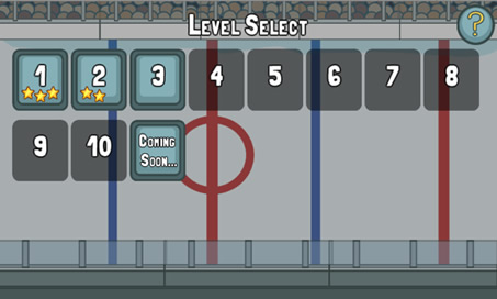 Boximals Hockey - 1