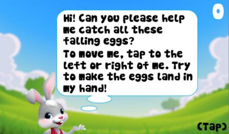 Easter Egg Blitz FREE - 1