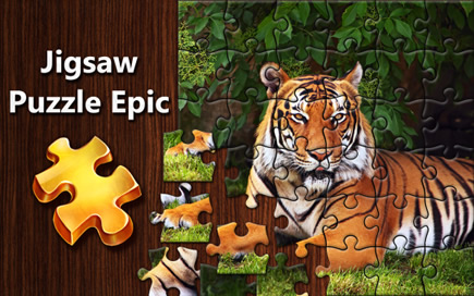 Jigsaw Puzzles Epic - 1
