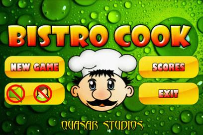 Bistro Cook - 1