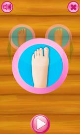 Foot Spa - 1