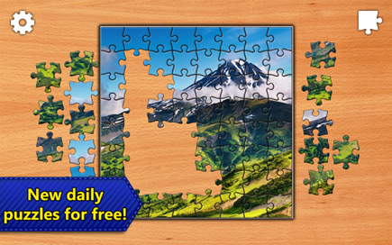 Jigsaw Puzzles Epic - 38