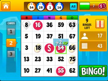 Bingo - 2
