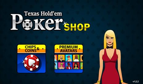 Poker Shop - 3