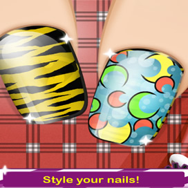 Nail Fashion Salon - 5