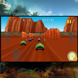 4x4 Buggy Off Road Racing - Free Trial - 1