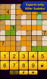 Sudoku Epic - 4