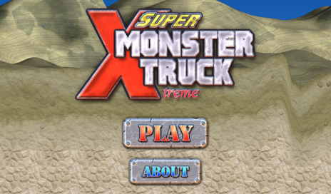 Super Monster Truck Xtreme - 4