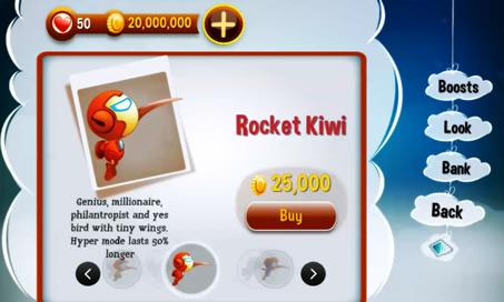 Kiwi Wonder - 5
