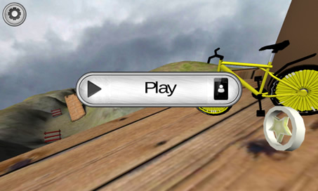 Mountain Bike Sim - 1