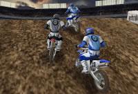 Course Motocross