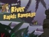 Scooby Doo - River Rapids Rampage