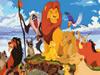Puzzle do Rei da Selva
