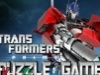 Transformers - Puzzle Game
