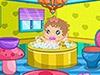 Baby Shower Decoration Game