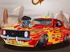 Táxi no Inferno