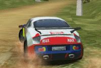 Jeu de Rallye 3D