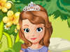Sofia the First Bees Hunter