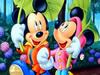 Minnie e Mickey Encontrar os Números
