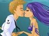 Treasure Cove Kissing