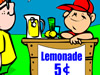 Lemonade Calculator