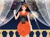 New Year Eve Dress Up Game