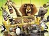 Animated Puzzle of Madagascar